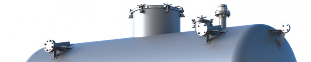 Trykudstyr og vakuumteknik baggrund